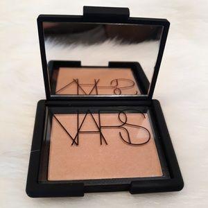 NARS 'Hot Sand' Highlighting Blush Powder (NIB)